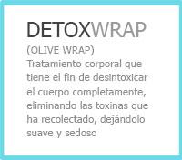 Detox-Wrap