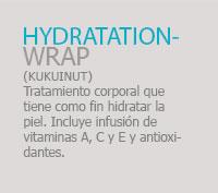 Hydratation-Wrap