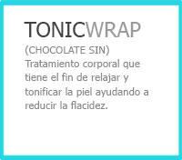 Tonic-Wrap