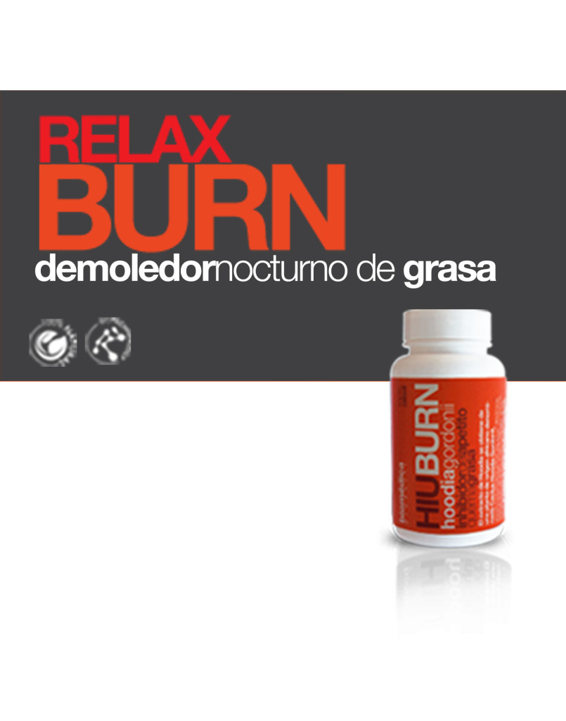 RELAX-BURN-BIOMEDICA-SPA